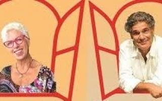 TEATRO MANZONI-GIOVEDI' 21.10.2021-L'INQUILINA DEL PIANO DI SOPRA