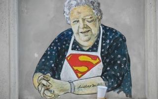 SI TORNA A PASSEGGIARE -  TRASTEVERE AL FEMMINILE - MERCOLEDI' 22 SETTEMBRE ORE 19,00
