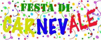 Carnevale dei bambini 2020 - 22 Febbraio 2020 ore 16.00