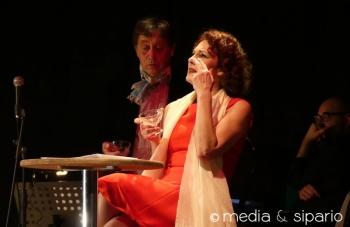 TEATRO7-MASSIMO WERTMULLER E ANNA FERRUZZO- LA GENTE DI CERAMI-12.2.2020 ORE 21,00